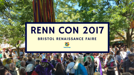 RENNCON 2017: Featuring Game of Thrones Meetup and Cosplay Contest by The Age of the Geeks