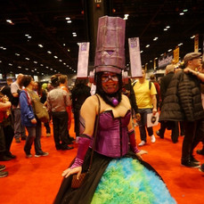 The Humans of Cosplay