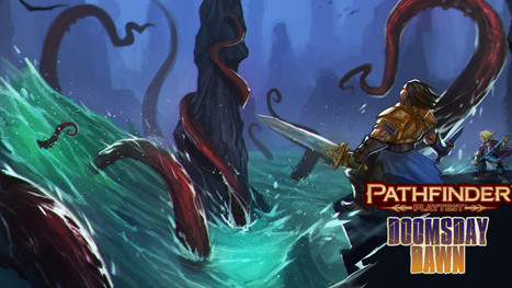CRASH A PIRATE PARTY IN PART 6 OF DOOMSDAY DAWN