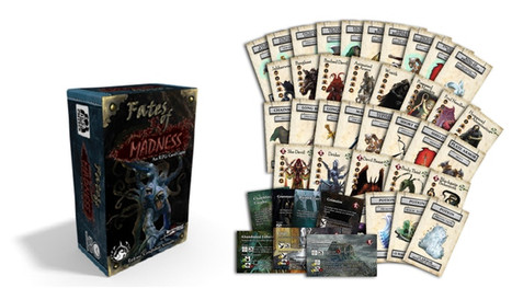 Legendary Games in partnership with Mythica Gaming Launched its First RPG Card Game in Kickstarter