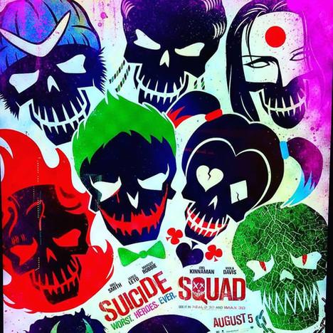 Suicide Squad Review: DC Makes a Comeback