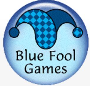 Blue Fool Games