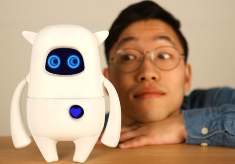 MUSIO - Your New A.I. Friend