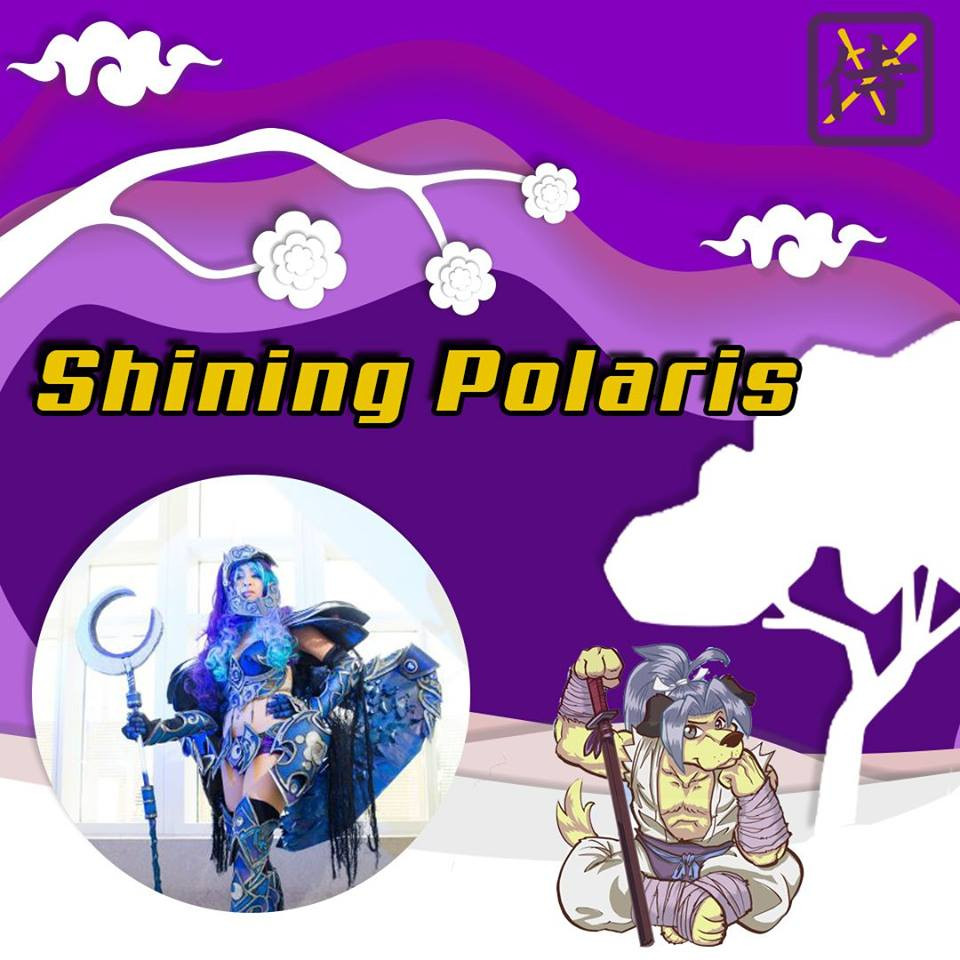 Daisho Con 2018 Shining Polaris