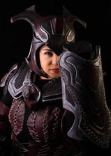 Queen Myrrah Gears of War