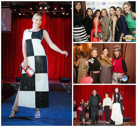 WIN TICKETS to 5th Annual Playchic Fashion Show!