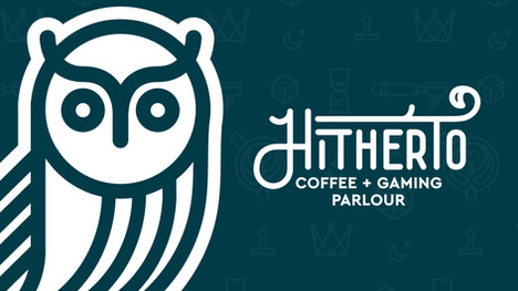 Specialty Cafe and Game Store slated to open this fall, launches Kickstarter Unveiling Store and Bra
