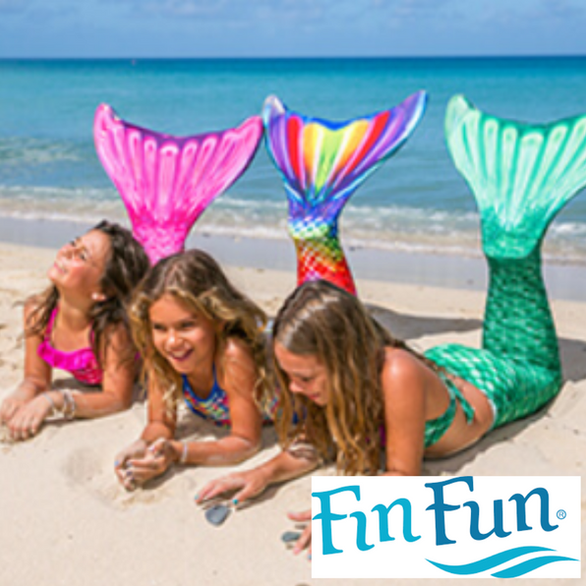 FinFun Mermaid