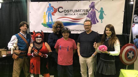 Wizard World Chicago Opening Day Highlights