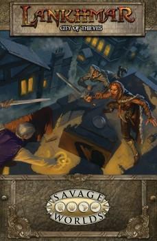 Q&A on 'Lankhmar' RPG