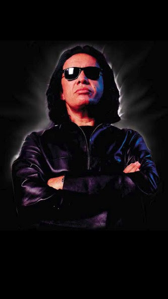 Wizard World And Legendary Rock Icon, KISS Frontman Gene Simmons Join To Produce Local Shows In Five