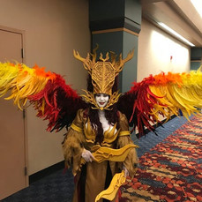 Gen Con: 5 must-see costumes roaming the Indiana Convention Center this weekend