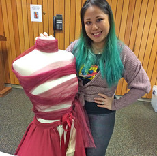 Cosplay lets adults create new realms, lives