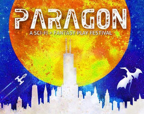 PARAGON FEST 2017 DRAWS AWARD-WINNING & INTERNATIONAL PLAYWRIGHTS,  PERFORMS 40 PLAYS IN 2 DAYS,