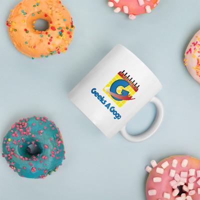 Geeks A Gogo Mug