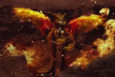 Phoenix Monster