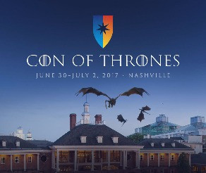 Game of Thrones Cast Members Iwan Rheon and Kerry Ingram Join the Con of Thrones Special Guest Lineu