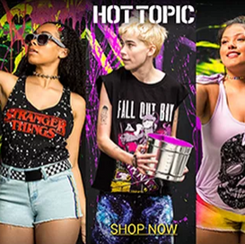 hottopic
