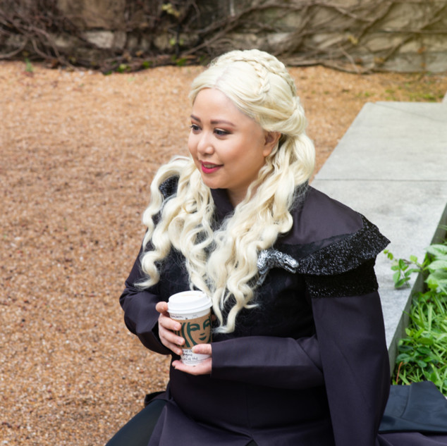 Six 'Game of Thrones' Cosplayers Weigh in on the Fates of Their Characters