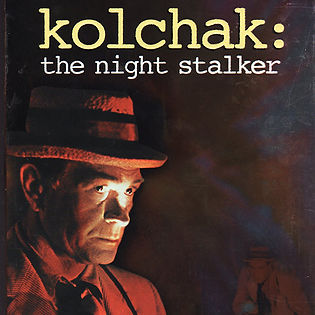 the night stalker 1972 review