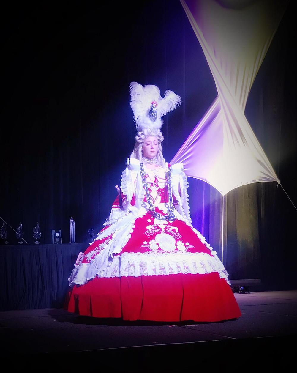 Rose of Versailles Daisho Con 2018
