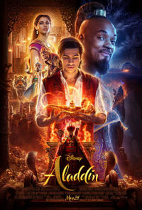 Aladdin 2019 - The Movie Review