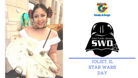 Joliet Star Wars Day 2018 Photo Gallery
