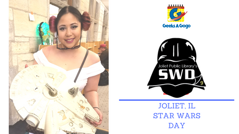 Joliet Star Wars Day 2018 Photo Gallery