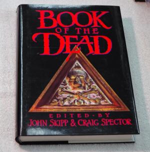 Zombie Mondays: A look book at Skipp and Spector's 'Book of the Dead'