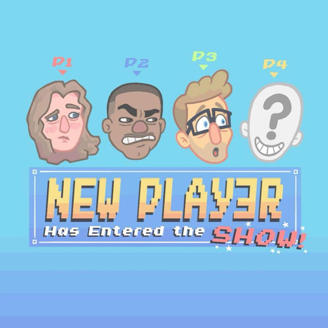 New Player Has Entered The Show - Come for a laughs and Leave with a Nintendo Switch