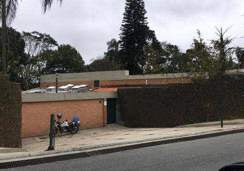 Escola Jardim Monet1212