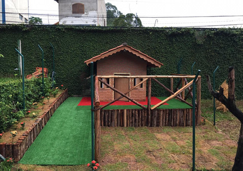 Escola Jardim Monet3535