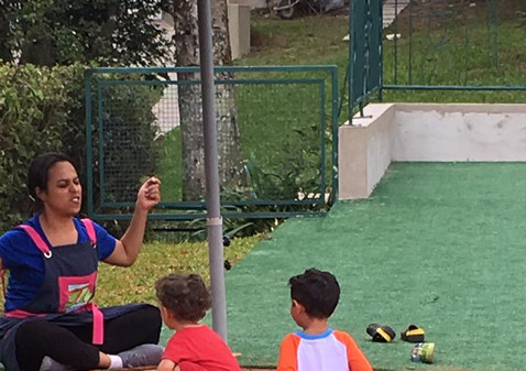 Escola Jardim Monet9