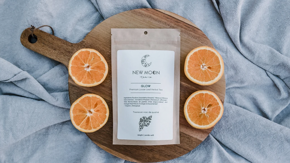 Glow - Wellness Tea 66G