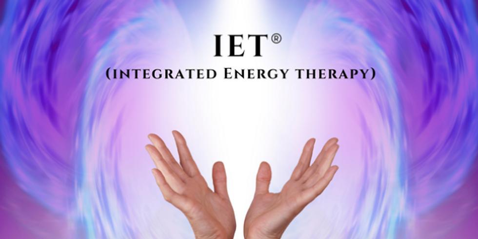 IET Basic Level Training