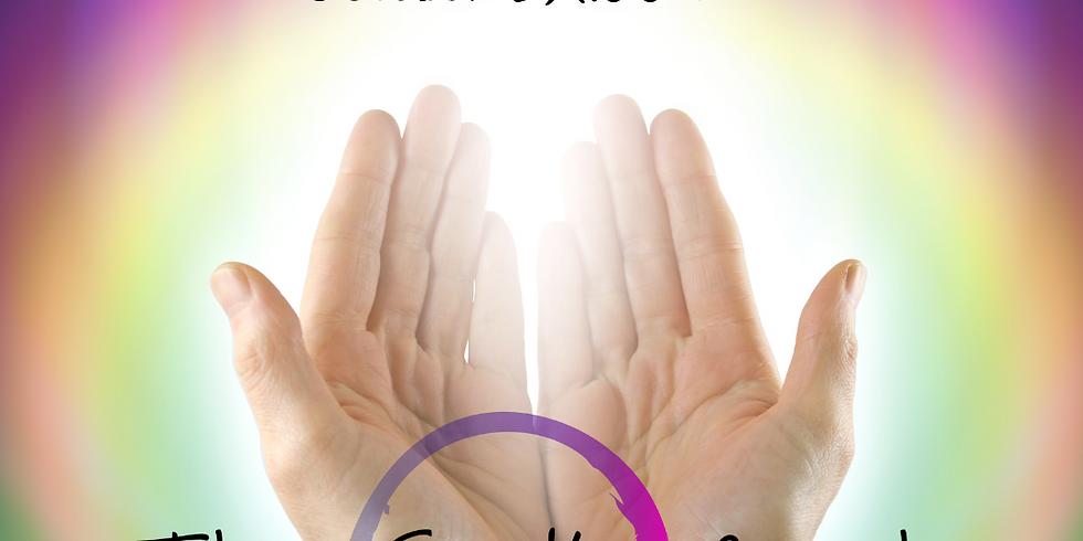 IET® Healing Circle - October 3, 2021