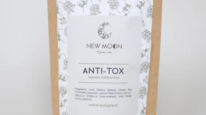 Anti-Tox - Wellness Tea 60G