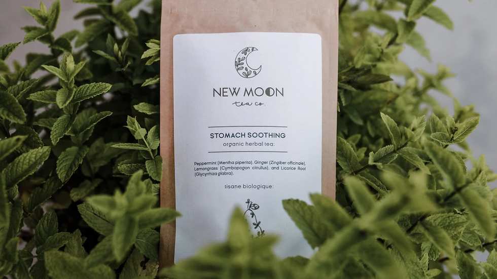 Stomach Soothing - Wellness Tea 74G