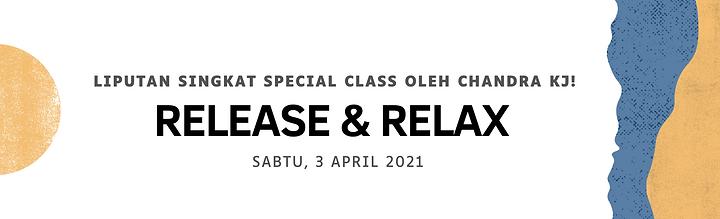 Liputan Singkat Special Class Release &