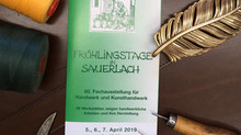 Frühlingstage in Sauerlach