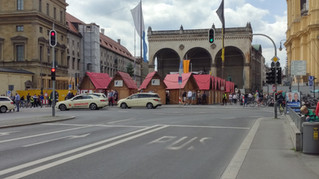 Stadtgründungsfest München '17
