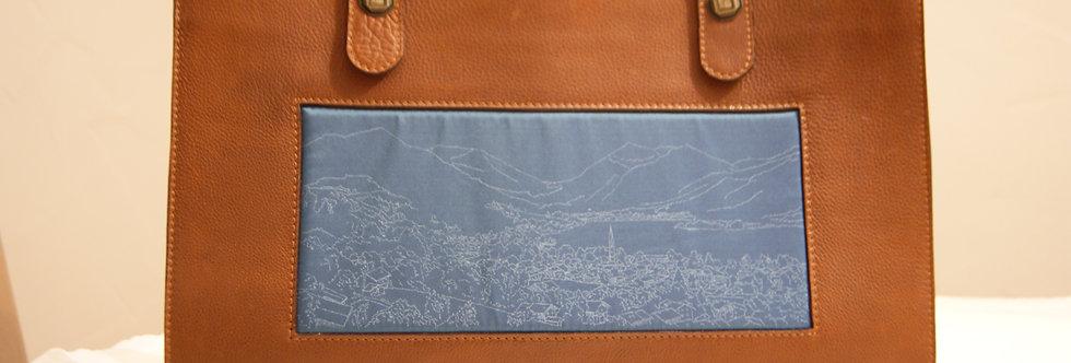 Schlierseer Damenhandtasche