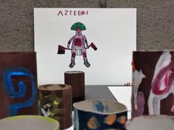 Aztec Culture Workshop