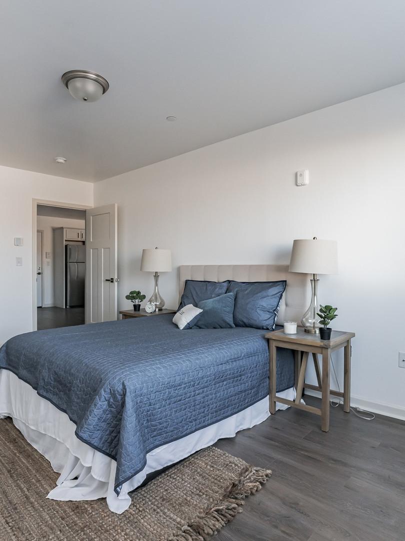 Bedroom - 1 Bedroom, 1 Bath (Ultra Deluxe)