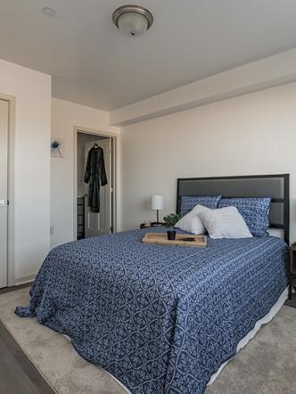 Main Bedroom - 2 Bedroom, 2 Bath