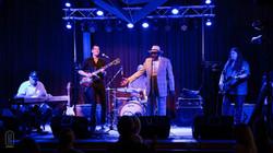 Ivas John Band with Big Larry