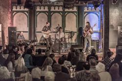 Cross Rivers Blues Festival