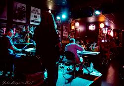 Ivas John Band at John Browns