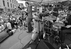 Big Muddy Blues Festival St. Louis