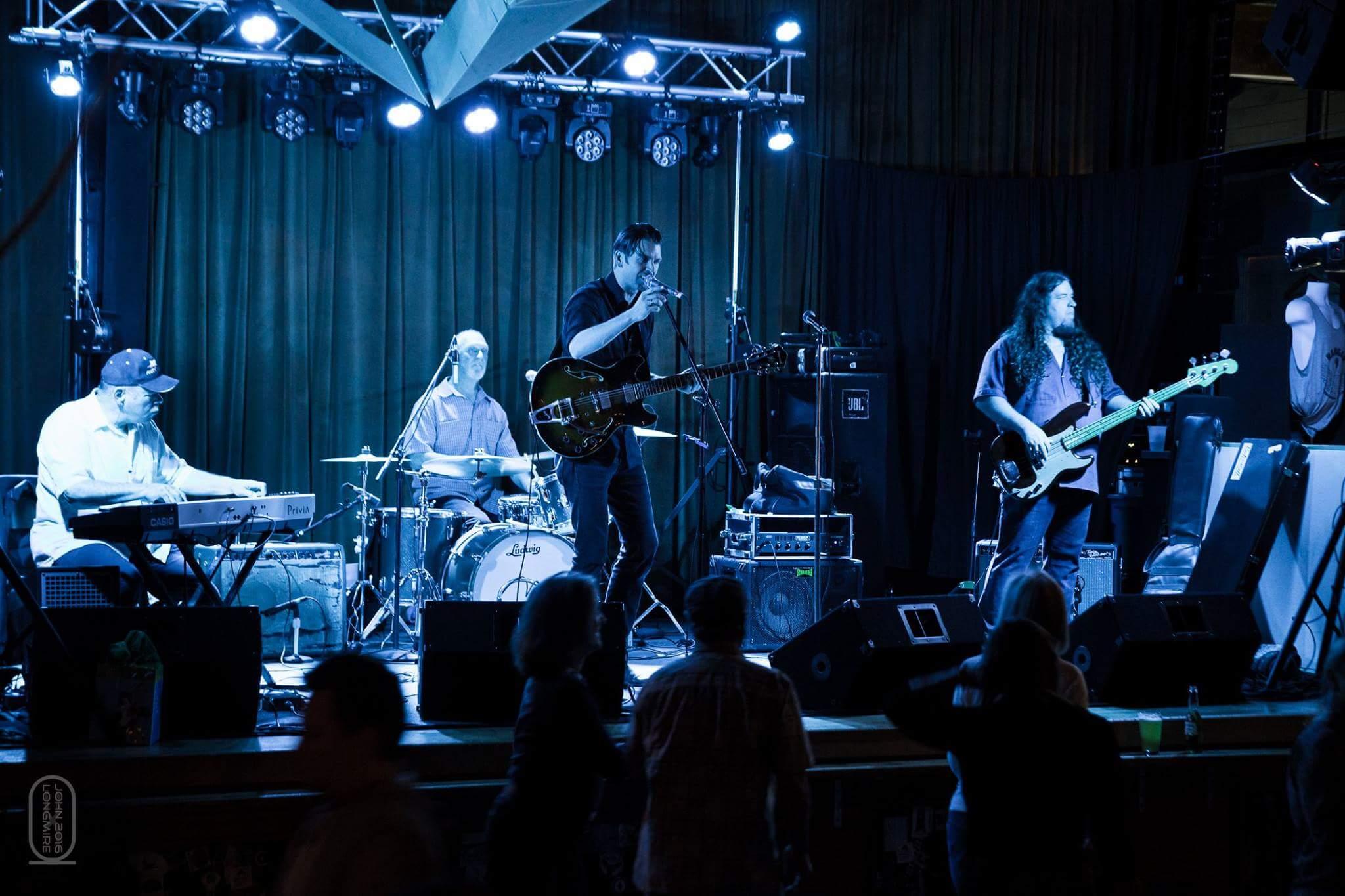 Ivas John Band @ Hangar 9